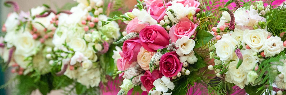 Cindy Trick Artisan Floral Design Bridal Bouquets