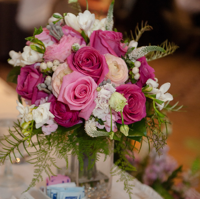 Cindy Trick Artisan Floral Design Wedding Flowers
